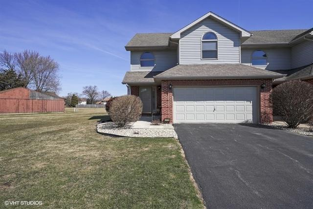 2210 Jasmine Drive, Crest Hill, IL 60435 (MLS #09889500) :: Domain Realty