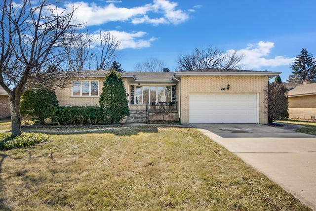 435 E Cunningham Drive, Palatine, IL 60074 (MLS #09889517) :: The Jacobs Group