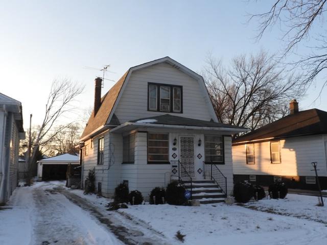 1906 S 21st Avenue, Maywood, IL 60153 (MLS #09889521) :: Domain Realty