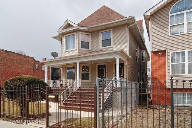 548 N Laramie Avenue, Chicago, IL 60644 (MLS #09889538) :: Littlefield Group