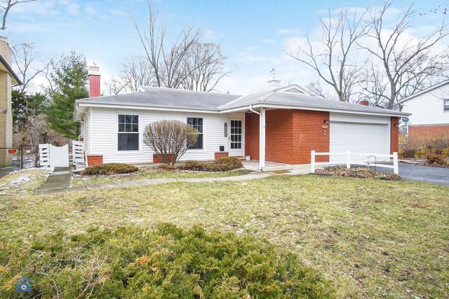 18716 Center Avenue, Homewood, IL 60430 (MLS #09889623) :: Littlefield Group