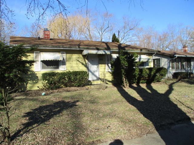 15418 Cherry Lane, Markham, IL 60428 (MLS #09889635) :: Domain Realty