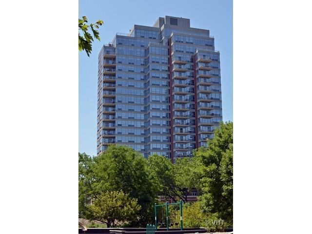 1600 S Prairie Avenue #704, Chicago, IL 60616 (MLS #09889686) :: The Jacobs Group