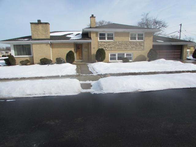 515 Courtesy Lane, Des Plaines, IL 60018 (MLS #09889700) :: The Jacobs Group