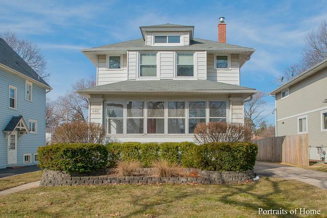 640 S Princeton Avenue, Villa Park, IL 60181 (MLS #09889702) :: Littlefield Group