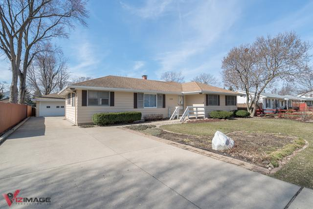 2305 Green Street, Crest Hill, IL 60403 (MLS #09889705) :: Domain Realty