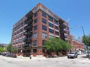 850 W Adams Street 7E, Chicago, IL 60607 (MLS #09889730) :: Property Consultants Realty