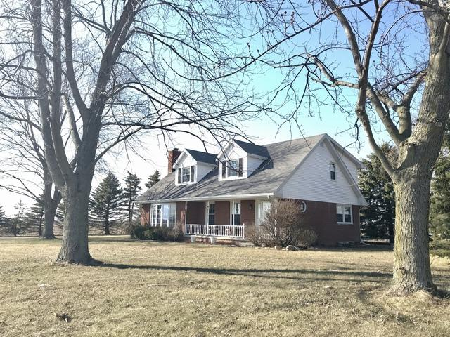 660 W County Line Road, Beecher, IL 60401 (MLS #09889731) :: Domain Realty