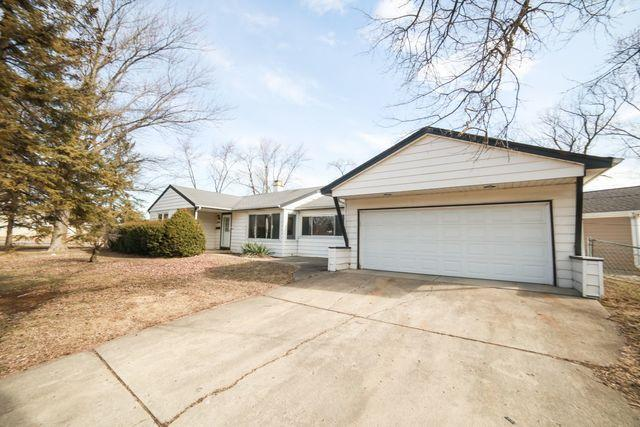 2100 Cardinal Drive, Rolling Meadows, IL 60008 (MLS #09889738) :: Littlefield Group