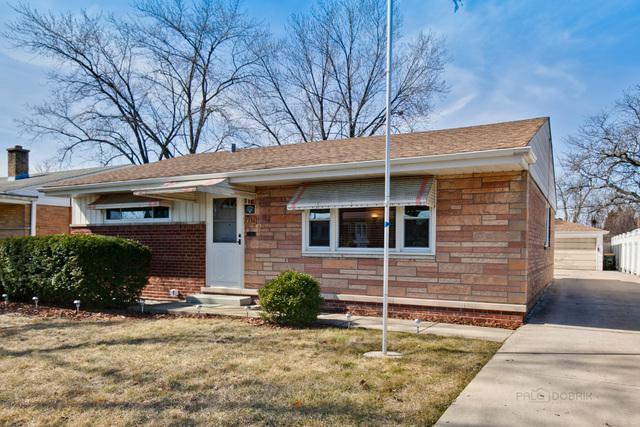 8356 N Octavia Avenue, Niles, IL 60714 (MLS #09889756) :: Domain Realty