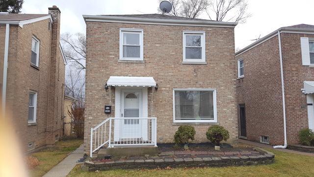 3839 Kirk Street, Skokie, IL 60076 (MLS #09889768) :: Domain Realty