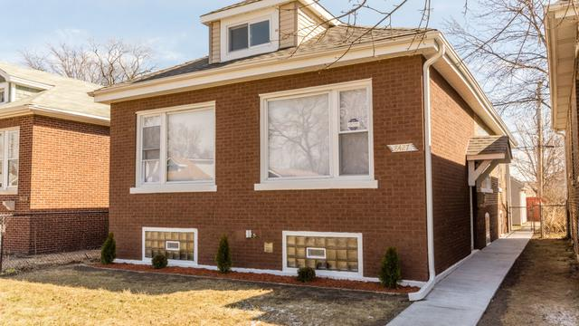 8427 S Euclid Avenue, Chicago, IL 60617 (MLS #09889798) :: Littlefield Group