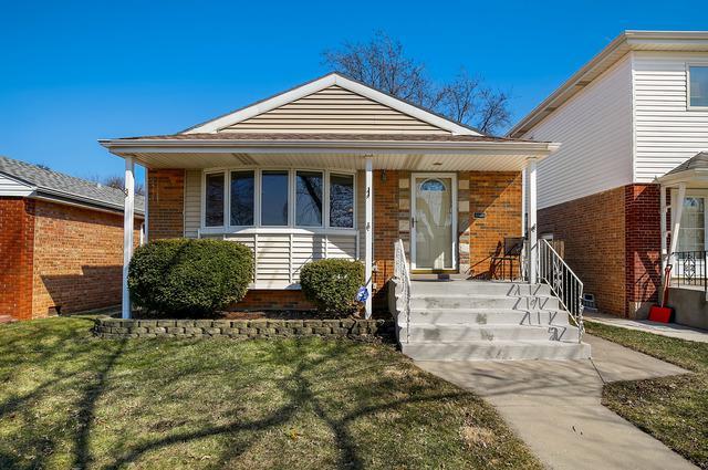 10015 S California Avenue, Chicago, IL 60655 (MLS #09889800) :: Littlefield Group