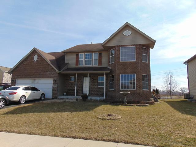 2800 Timberlake Drive, Joliet, IL 60435 (MLS #09889812) :: The Jacobs Group