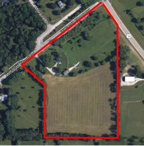 14023 W South Street Road, Woodstock, IL 60098 (MLS #09889849) :: Lewke Partners