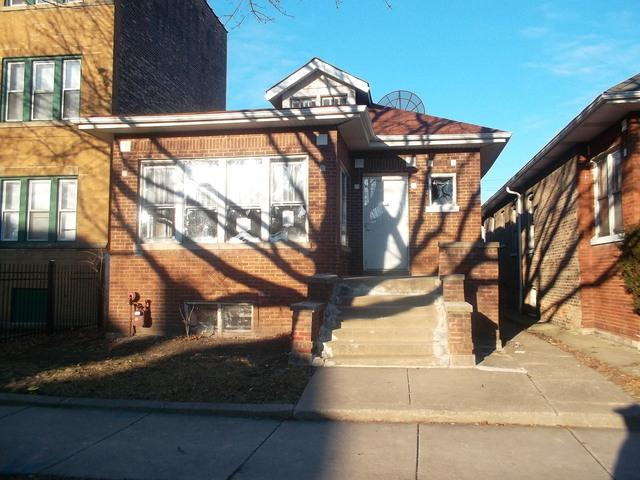7950 S Laflin Street, Chicago, IL 60620 (MLS #09889905) :: Littlefield Group