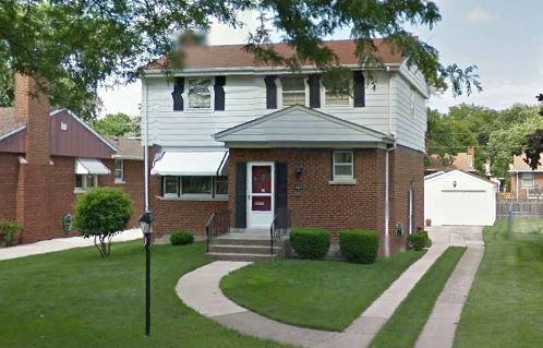 1537 Newcastle Avenue, Westchester, IL 60154 (MLS #09889916) :: The Jacobs Group