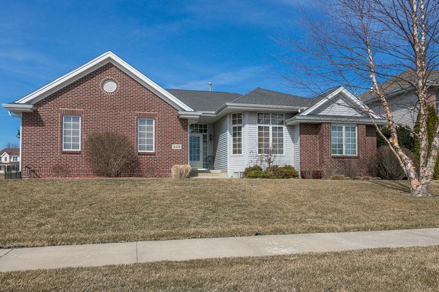 408 Trent Lane, Loves Park, IL 61111 (MLS #09889920) :: Domain Realty