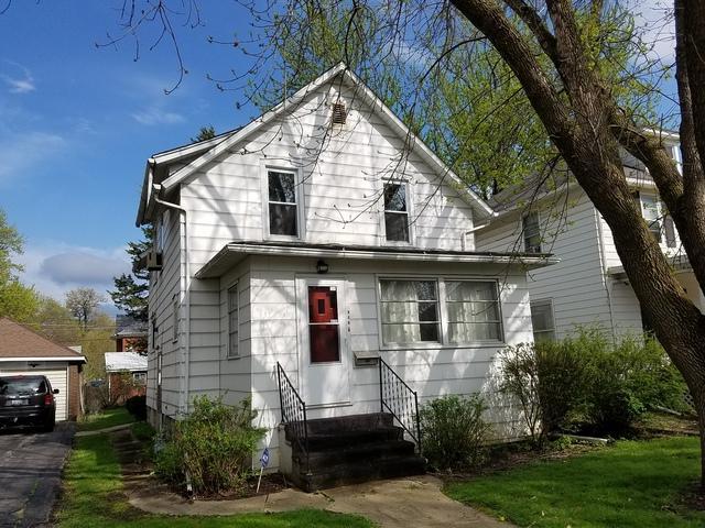 906 6th Avenue, Sterling, IL 61081 (MLS #09889938) :: Littlefield Group