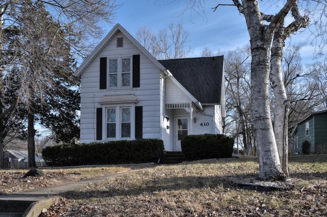 410 E 3rd Street, Rock Falls, IL 61071 (MLS #09889946) :: Domain Realty