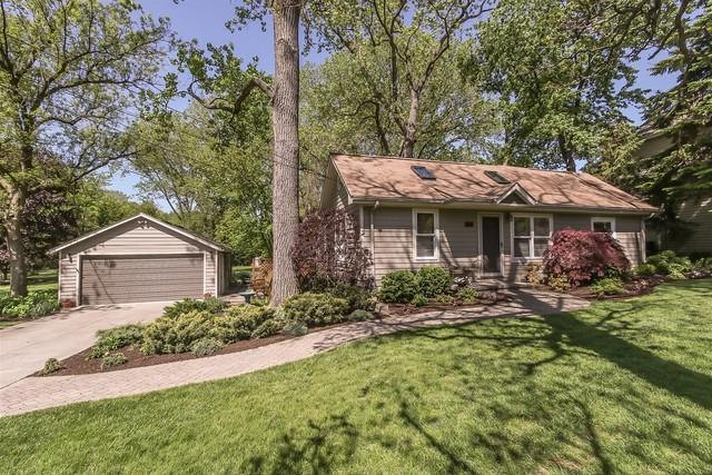 130 N Middleton Avenue, Palatine, IL 60067 (MLS #09889953) :: The Jacobs Group