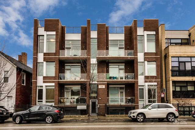 2140 W Armitage Avenue 4W, Chicago, IL 60647 (MLS #09889962) :: The Perotti Group