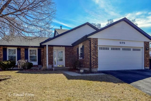 575 Parkside Court, Crystal Lake, IL 60012 (MLS #09889978) :: Lewke Partners