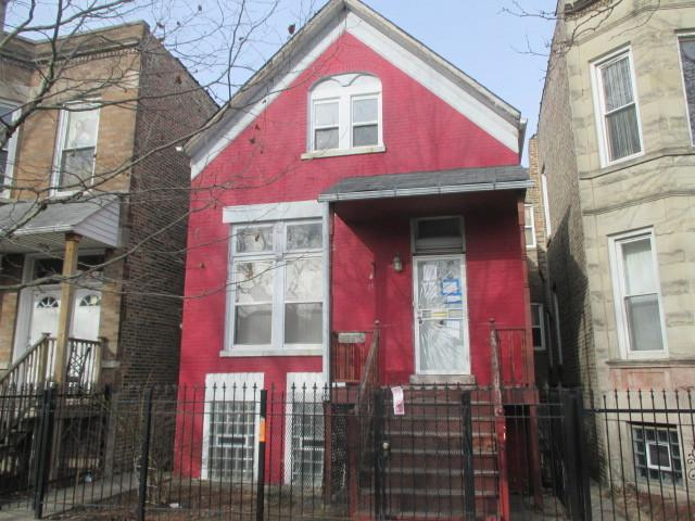 2126 S Trumbull Avenue, Chicago, IL 60623 (MLS #09889983) :: Littlefield Group