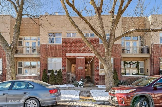 5318 N Ravenswood Avenue #207, Chicago, IL 60640 (MLS #09889988) :: Littlefield Group