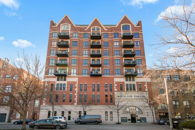 1444 N Orleans Street Ph-9I, Chicago, IL 60610 (MLS #09890007) :: Property Consultants Realty