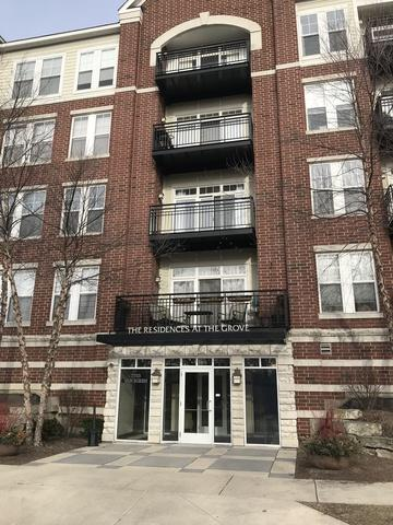 7753 Van Buren Street #415, Forest Park, IL 60130 (MLS #09890063) :: Littlefield Group