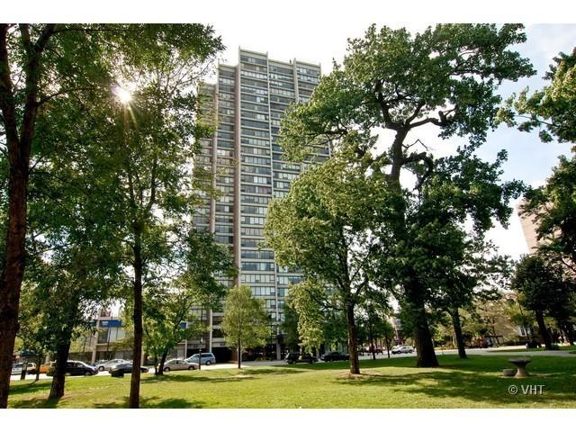 1850 N Clark Street #1201, Chicago, IL 60614 (MLS #09890064) :: The Perotti Group