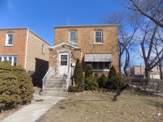 5359 S Tripp Avenue, Chicago, IL 60632 (MLS #09890067) :: Littlefield Group
