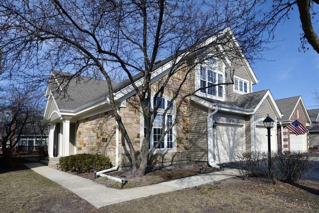 1924 N Dunhill Court, Arlington Heights, IL 60004 (MLS #09890076) :: The Jacobs Group