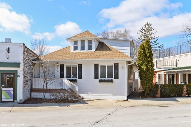 644 Green Bay Road, Kenilworth, IL 60043 (MLS #09890164) :: The Perotti Group