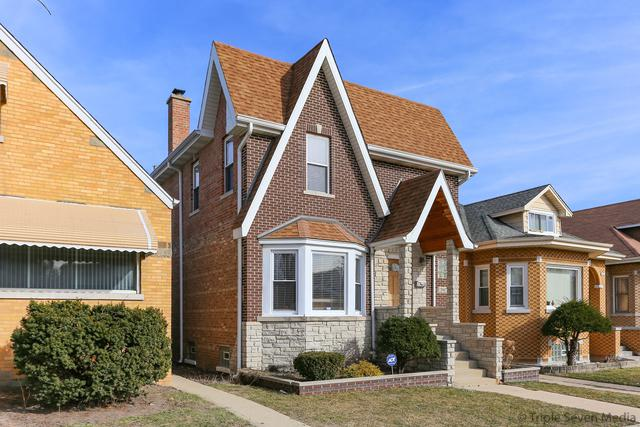 2947 N Nagle Avenue, Chicago, IL 60634 (MLS #09890167) :: Littlefield Group