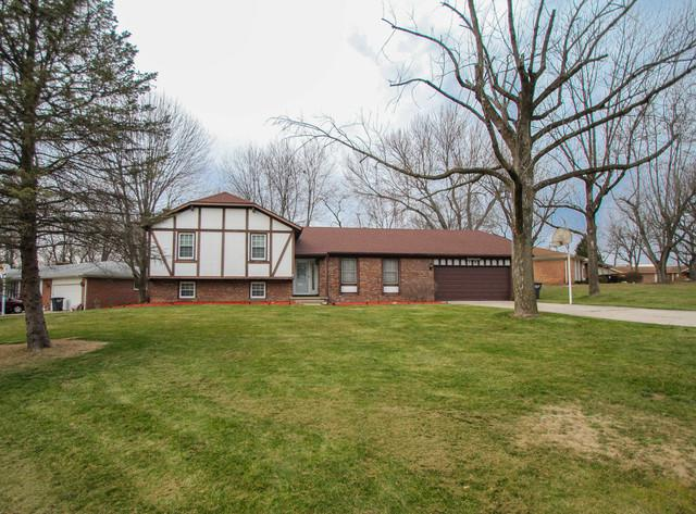 16 S Shorewood Drive, Danville, IL 61832 (MLS #09890173) :: The Jacobs Group