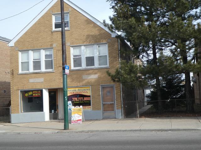 Chicago, IL 60634 :: The Perotti Group