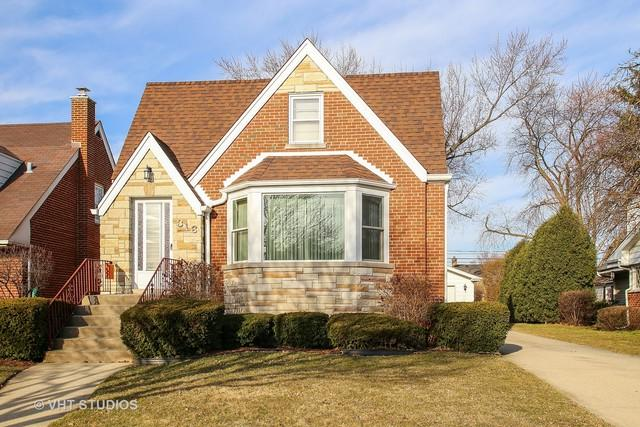 316 S Pine Street, Mount Prospect, IL 60056 (MLS #09890197) :: Littlefield Group