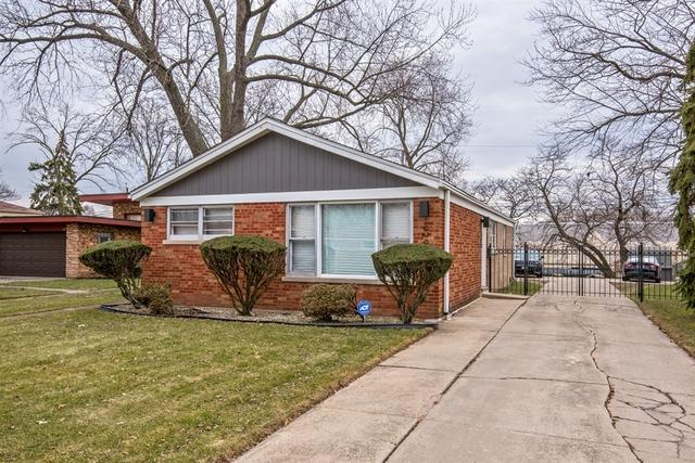 929 W 129th Place, Chicago, IL 60628 (MLS #09890248) :: Littlefield Group