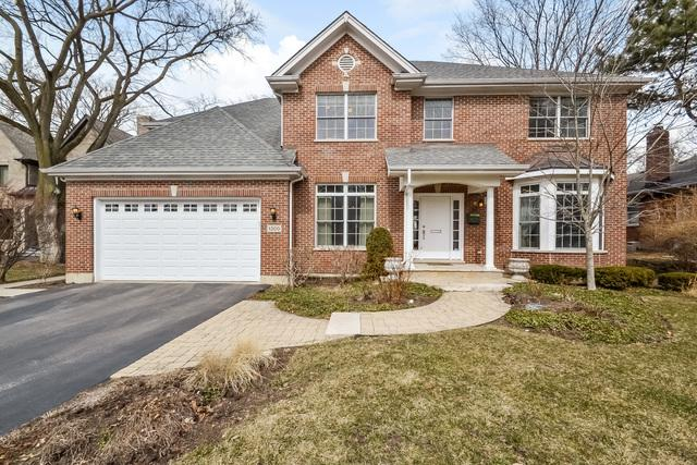 1300 Elmwood Avenue, Deerfield, IL 60015 (MLS #09890276) :: The Jacobs Group