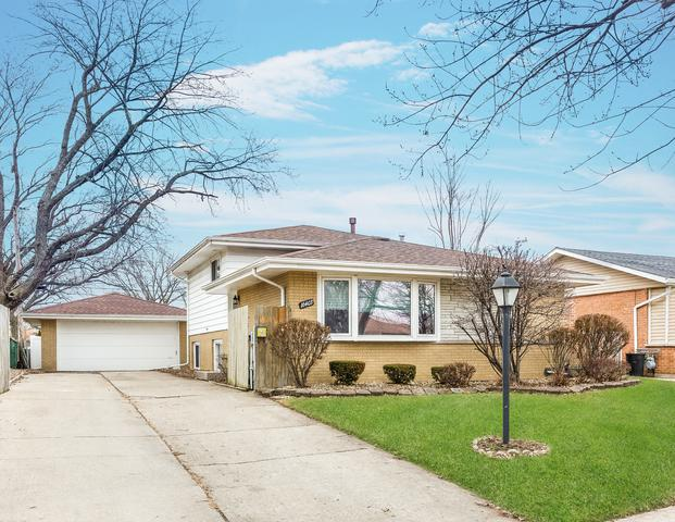 16403 Harold Street, Oak Forest, IL 60452 (MLS #09890277) :: The Jacobs Group