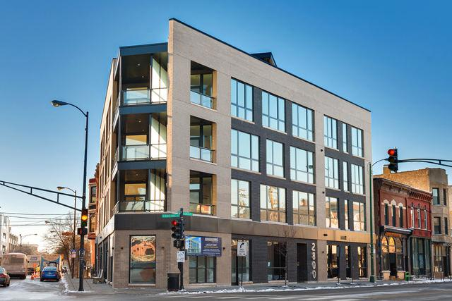 2800 N Lincoln Avenue 3S, Chicago, IL 60657 (MLS #09890299) :: The Perotti Group