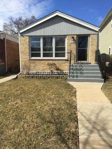 1822 Hovland Court, Evanston, IL 60201 (MLS #09890312) :: The Jacobs Group