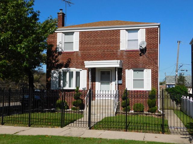 3558 W 63rd Place, Chicago, IL 60629 (MLS #09890334) :: Littlefield Group