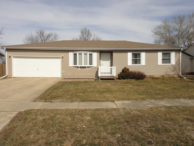 413 Karen Avenue, Dekalb, IL 60115 (MLS #09890336) :: Littlefield Group