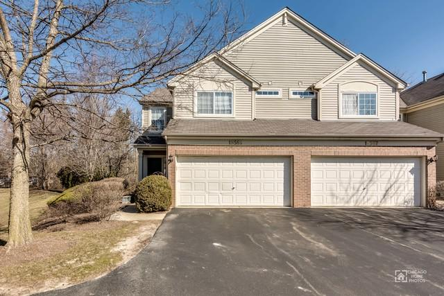 1N569 Creekside Court, Lombard, IL 60148 (MLS #09890355) :: Domain Realty