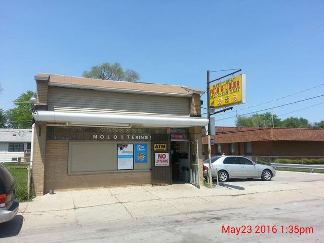 2014 170th Street, Hazel Crest, IL 60429 (MLS #09890367) :: The Jacobs Group