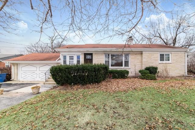 2N425 Swift Road, Lombard, IL 60148 (MLS #09890375) :: Domain Realty