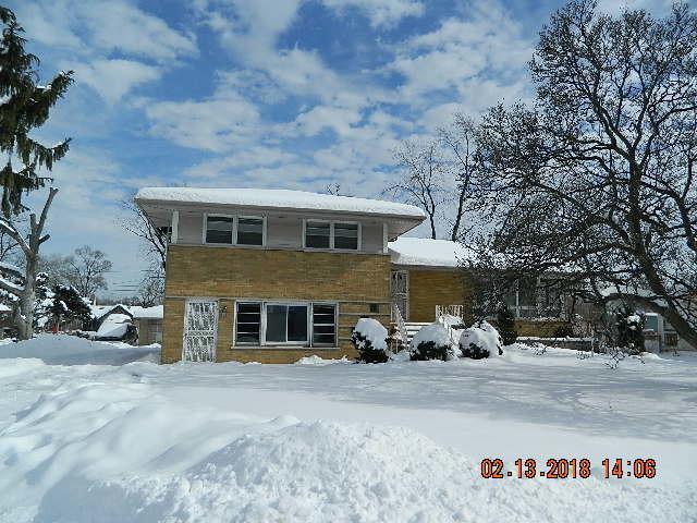 15831 Trumbull Avenue, Markham, IL 60426 (MLS #09890379) :: Domain Realty